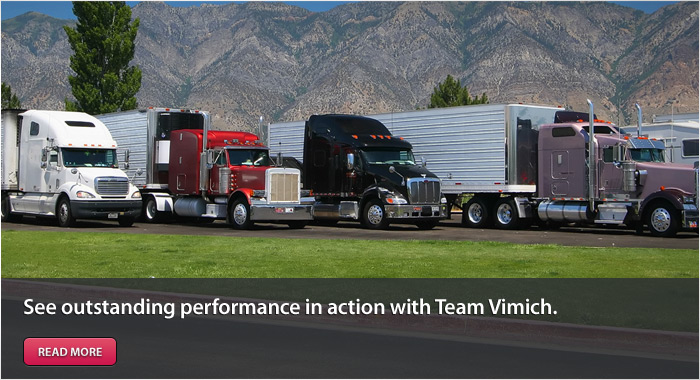 See outstanding performance in action with Team Vimich.